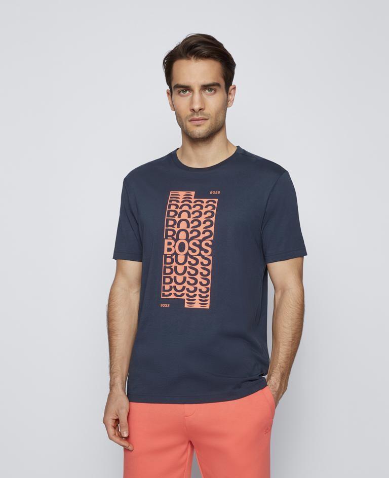 T-shirt BOSS - Antoine Active (Magasin à Liège)