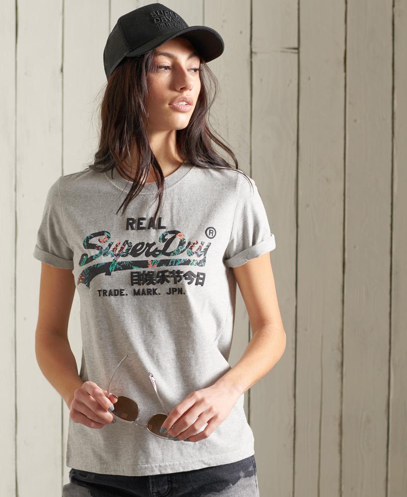 T-shirt SUPERDRY - Antoine Active (Magasin à Liège)