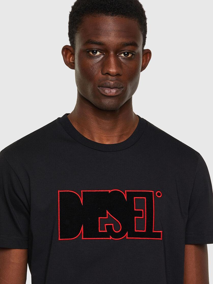 T-shirt DIESEL - Antoine Active (Magasin à Liège)